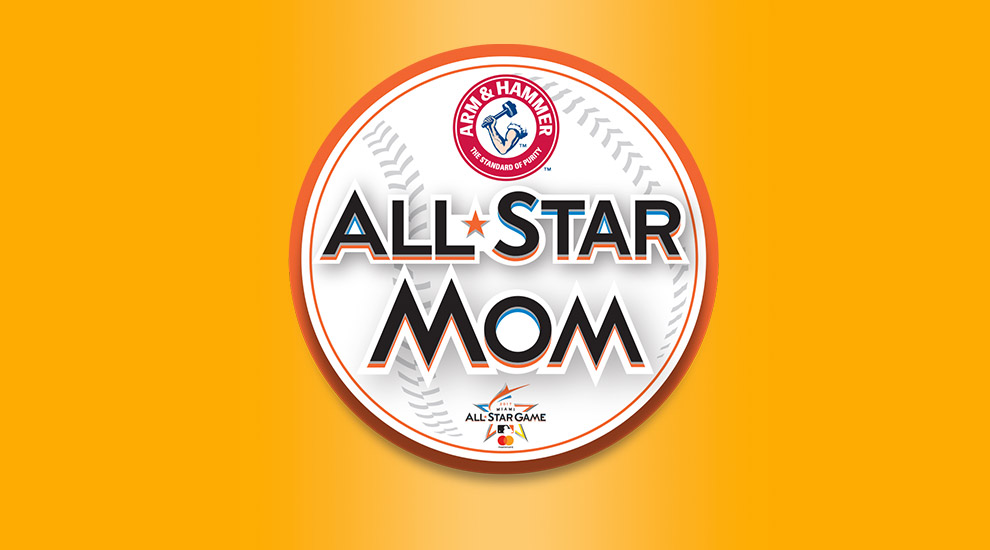 Church Dwight All Star Mom Contest