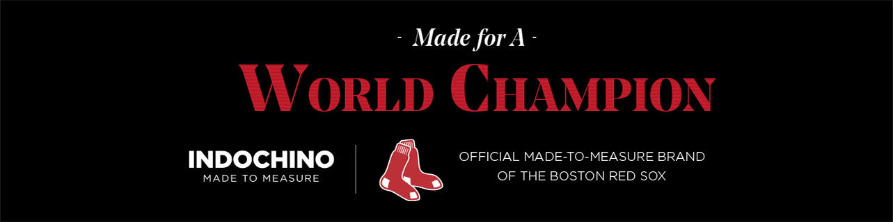 2019 Made for a World Champion Sweepstakes | Boston Red Sox